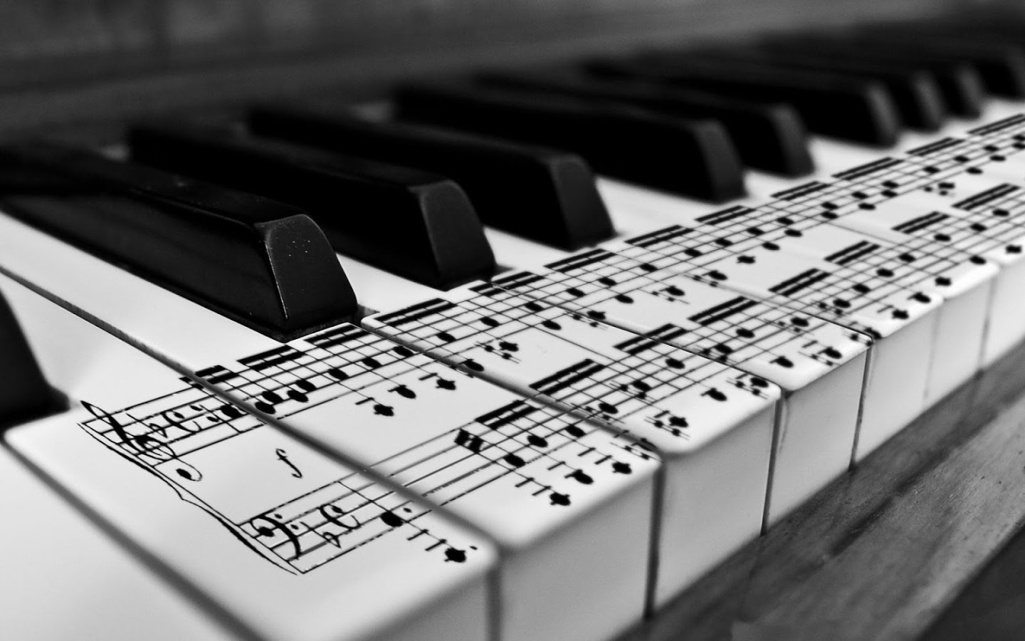 Melody and How Music Works - Mind, Body, Heart and Soul