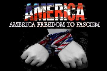 Aaron Russo America Freedom to Fascism