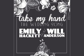 Take my Hand The Wedding Song